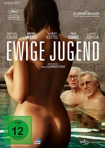 DVD Ewige Jugend FSK: 12