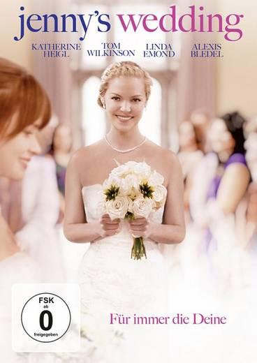 DVD Jennys Wedding FSK: 0