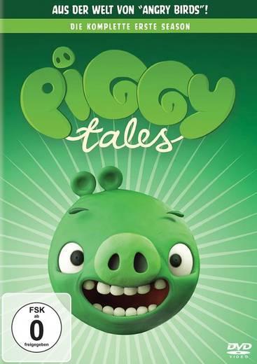 DVD Piggy Tales FSK: 0