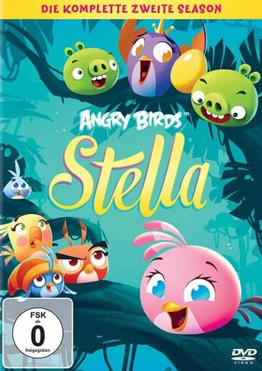 DVD Angry Birds Stella FSK: 0