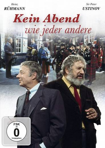 DVD Kein Abend wie jeder andere FSK: 0