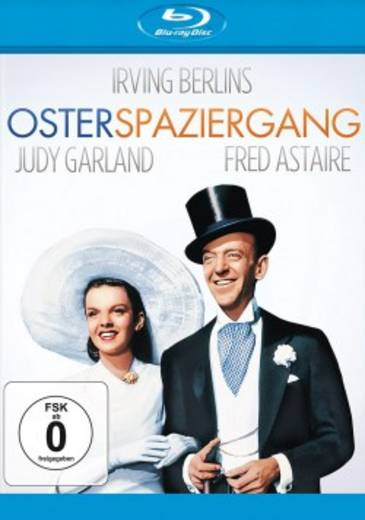 blu-ray Osterspaziergang FSK: 0