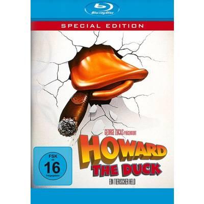 blu-ray Howard The Duck Ein tierischer Held FSK: 16 Preisvergleich