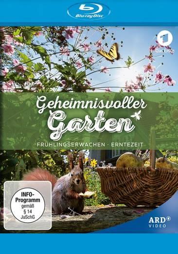 blu-ray Geheimnisvoller Garten