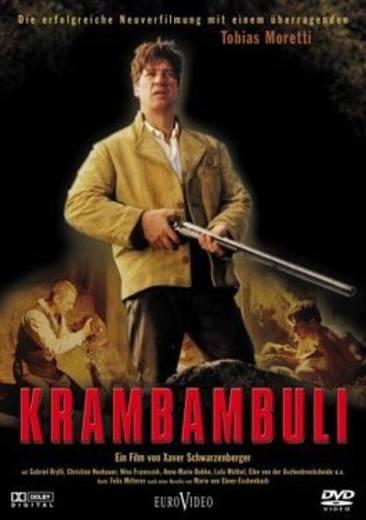 DVD Krambambuli FSK: 12
