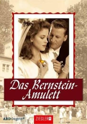 DVD Das Bernstein-Amulett FSK: 12