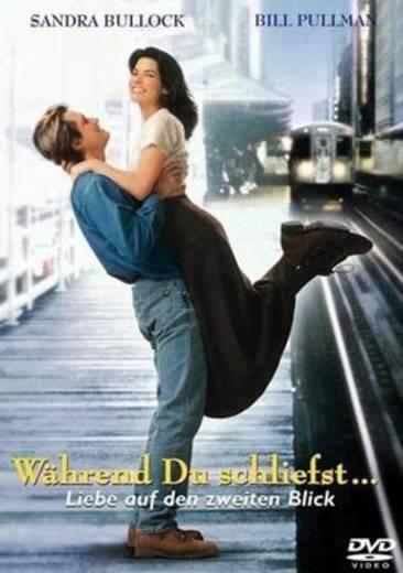 DVD Während Du schliefst ... Liebe auf den zweiten Blick FSK: 0