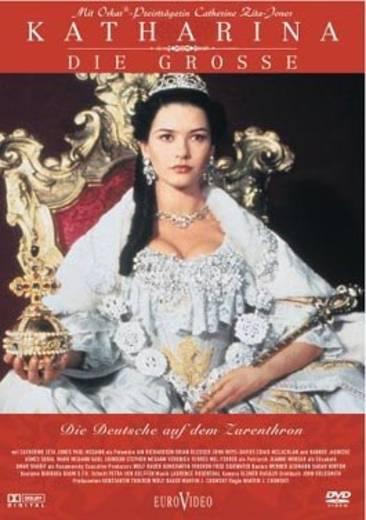 DVD Katharina die Grosse FSK: 12