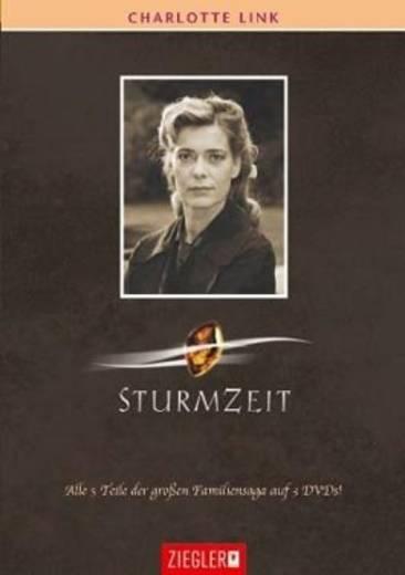 DVD Charlotte Link Sturmzeit FSK: 6
