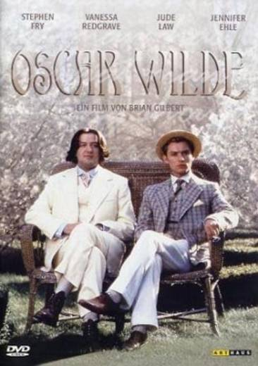 DVD Oscar Wilde FSK: 12