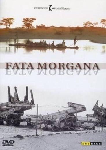 DVD Fata Morgana FSK: 12