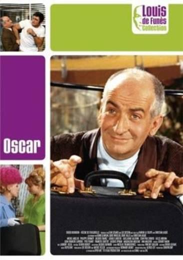 DVD Oscar FSK: 12