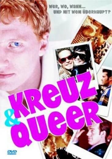 DVD Kreuz & Queer FSK: 12