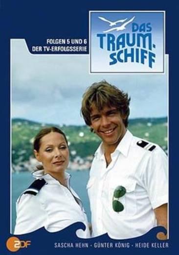 DVD Das Traumschiff FSK: 0