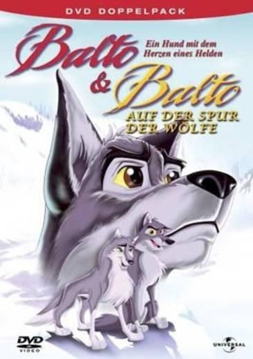 DVD Balto FSK: 6