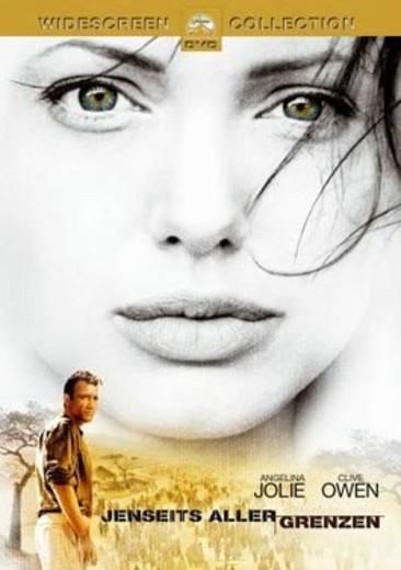 DVD Jenseits aller Grenzen FSK: 12