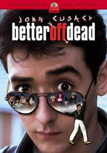 DVD Better Off Dead FSK: 12