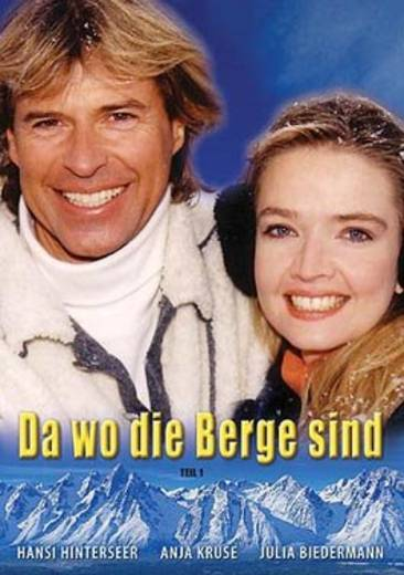 DVD Da wo die Berge sind FSK: 0