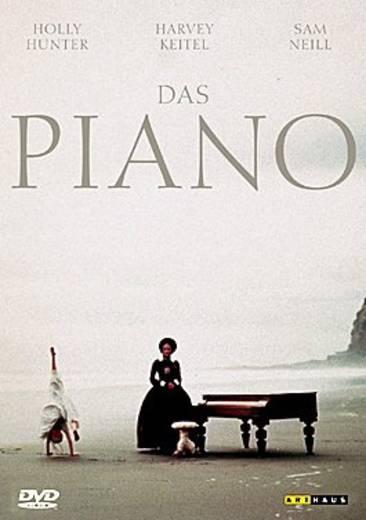 DVD Das Piano FSK: 12