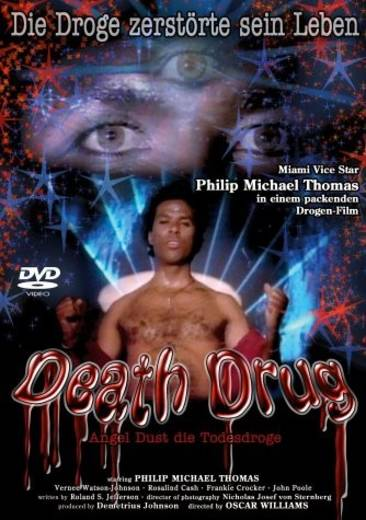 DVD Death Drug FSK: 16