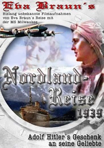 DVD Nordlandreise 1939 FSK: 0