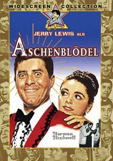 DVD Aschenblödel FSK: 6