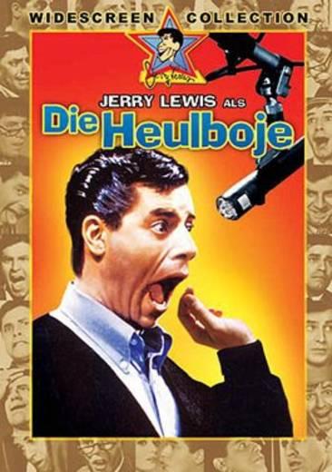 DVD Die Heulboje FSK: 6