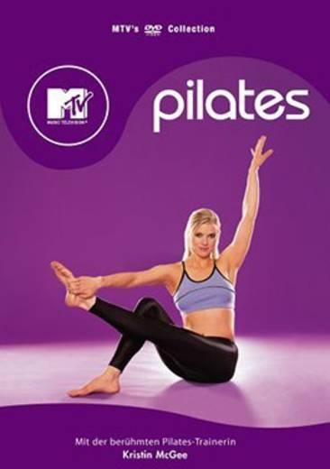 DVD MTV Pilates FSK: 0