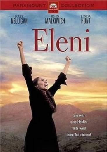 DVD Eleni FSK: 16
