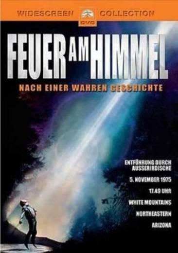 DVD Feuer am Himmel FSK: 16