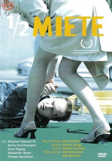DVD 1/2 Miete FSK: 12