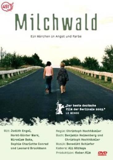 DVD Milchwald FSK: 12