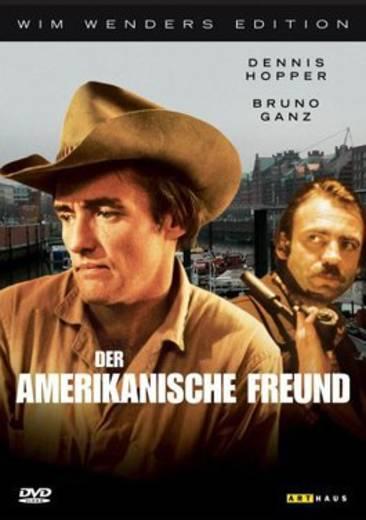 DVD Der amerikanische Freund FSK: 16