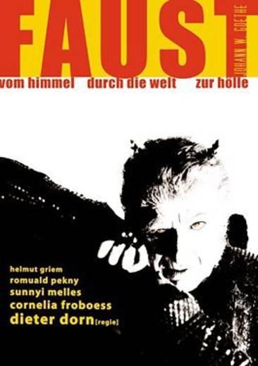 DVD Faust FSK: 12