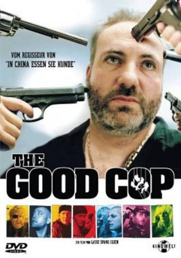 DVD The Good Cop FSK: 16