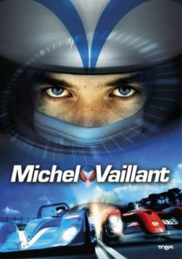 DVD Michel Vaillant FSK: 12