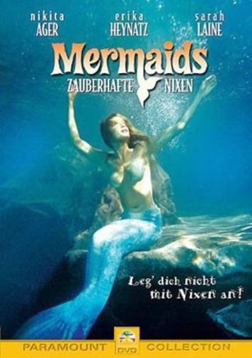 DVD Mermaids Zauberhafte Nixen FSK: 12
