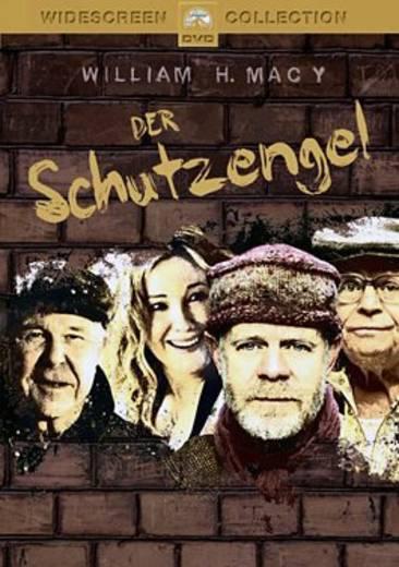 DVD Der Schutzengel FSK: 12