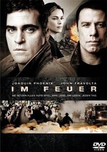 DVD Im Feuer FSK: 12