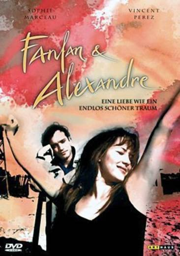 DVD Fanfan & Alexandre FSK: 12