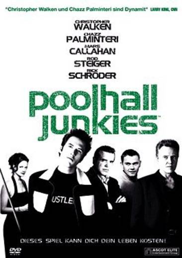DVD Poolhall Junkies FSK: 12