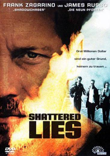 DVD Shattered Lies FSK: 16