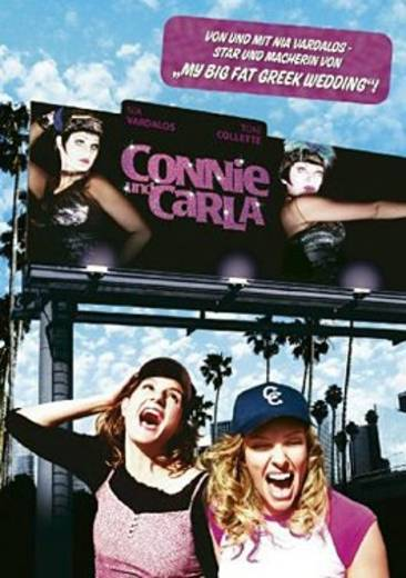 DVD Connie und Carla FSK: 12