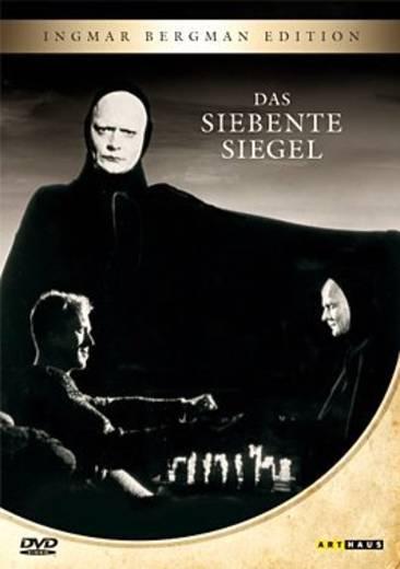 DVD Das siebente Siegel FSK: 16