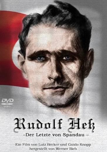 DVD Rudolf Hess Der Letzte von Spandau FSK: 16
