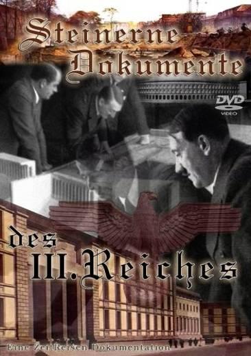 DVD Steinerne Dokumente des III. Reiches FSK: 0