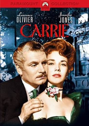 DVD Carrie FSK: 16