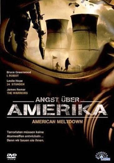 DVD Angst über Amerika FSK: 16
