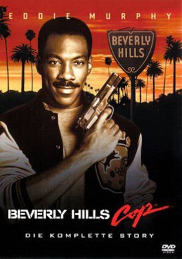 DVD Beverly Hills Cop FSK: 16