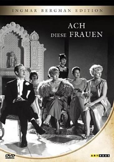 DVD Ach diese Frauen FSK: 16